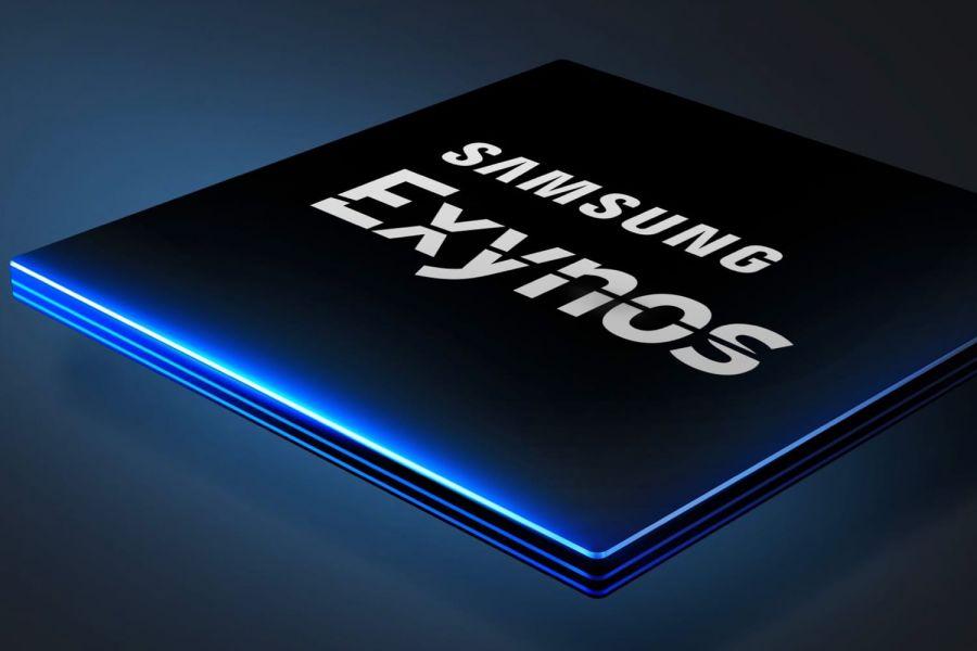 Samsung подготовила новый процессор Exynos для смартфонов серии Galaxy Note10