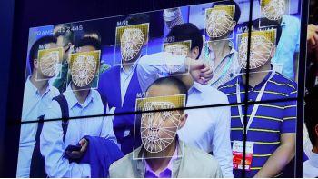 Китайские компании создают глобальные стандарты распознавания лиц