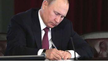 Президент России подписал закон о предустановке российского ПО на смартфоны, ПК и смарт-ТВ