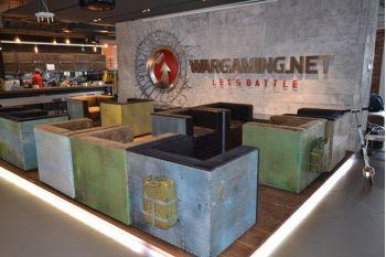 Wargaming открыла студию в Англии для разработки новой игры