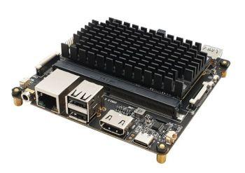 Одноплатный компьютер Rock Pi N10 стоит от 99 долларов США