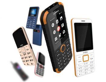 Анонсирован новый российский бренд ультрабюджетных мобильных телефонов Strike