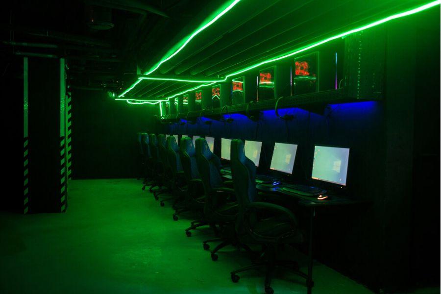 Компьютерные клубы в России переживают второе рождение