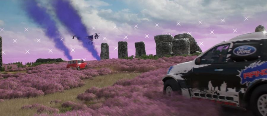 В гоночный симулятор Forza Horizon 4 добавят режим королевской битвы