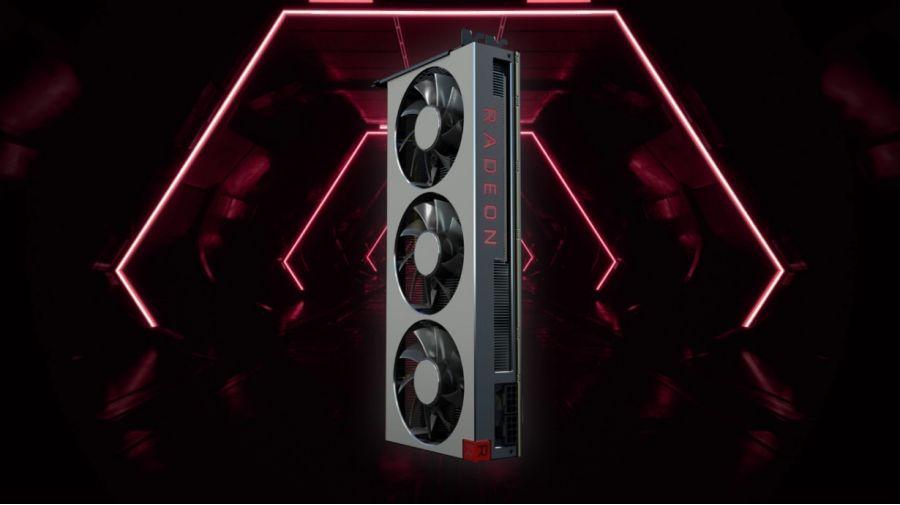 AMD позволит использовать Radeon VII в качестве профессионального решения