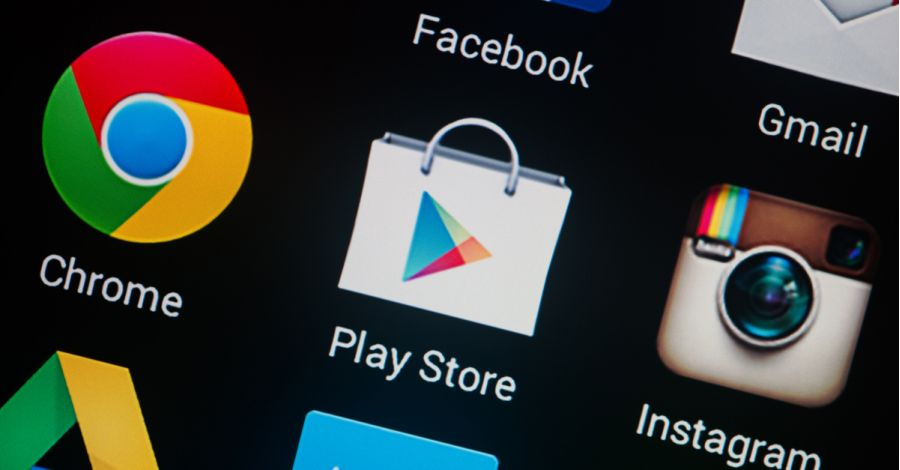 В магазине Google нашли крадущее криптовалюту приложение