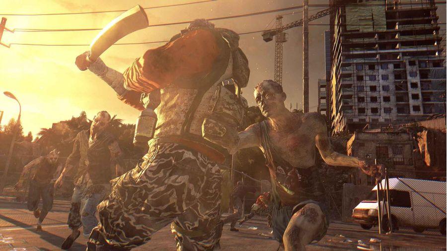 Аудитория Dying Light насчитывает более 16 млн игроков