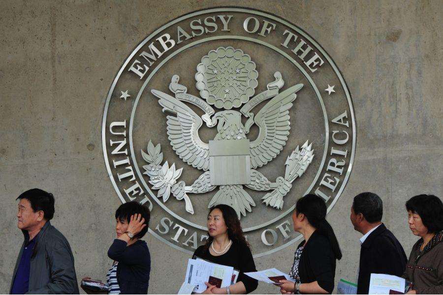 Теперь для получения визы в США потребуются ваши аккаунты в социальных сетях