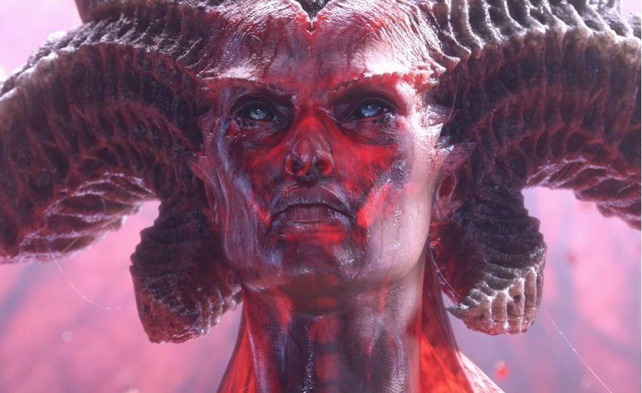 Blizzard представила долгожданную Diablo 4