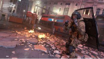 Activision добавила новые карты и переработала баланс оружия в Call of Duty: Modern Warfare