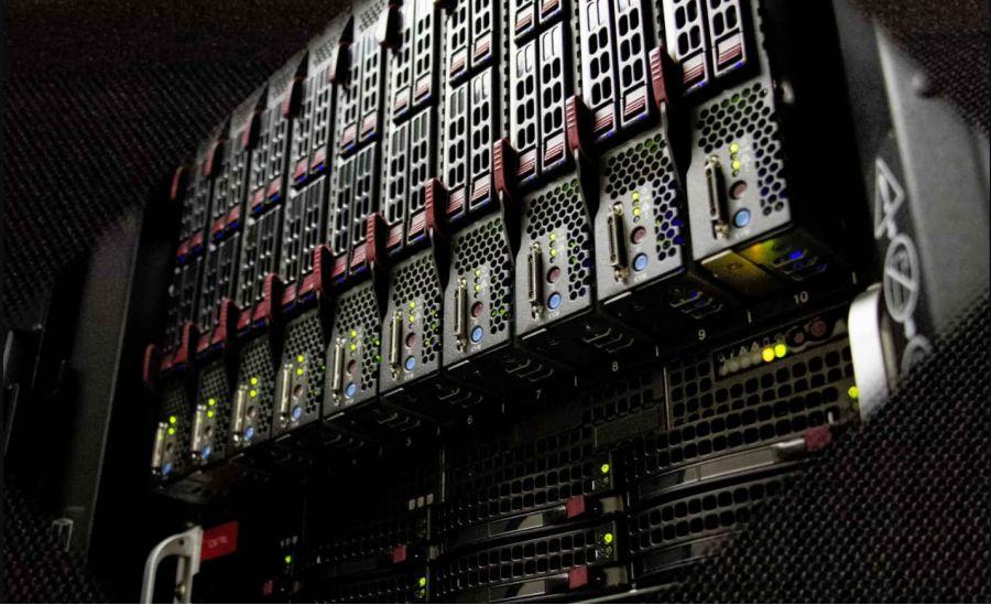 Российский суперкомпьютер «Центр» поможет в создании стрелкового оружия