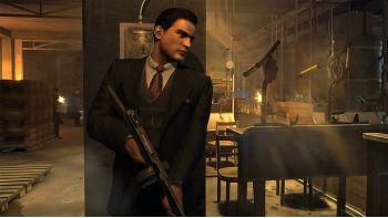 Опубликованы первые детали о Mafia 4