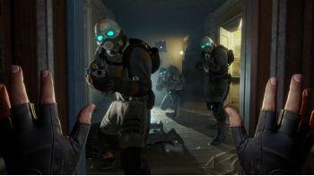 Valve представила Half-Life: Alyx — полноценную VR-игру в серии Half-Life