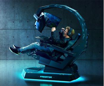 Игровая платформа Acer Predator Thronos за 2,5 миллиона рублей