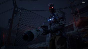 Системные требования шутера Terminator: Resistance