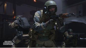 Трейлер Call of Duty: Modern Warfare для ПК — расширенные возможности и эксклюзив Battle.Net
