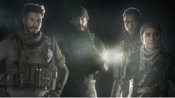 Call of Duty: Modern Warfare 2019 — самая продаваемая игра этого года