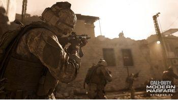 Стали известны системные требования Call of Duty: Modern Warfare