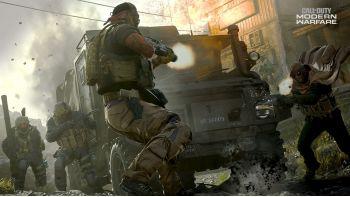 Call of Duty: Modern Warfare 2019 показывает капитана Прайса, спасающего Урзыкстан