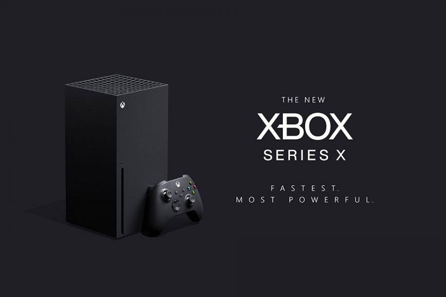 У Xbox Series X будет производительность аналогичная суперкомпьютеру IBM ASCI White