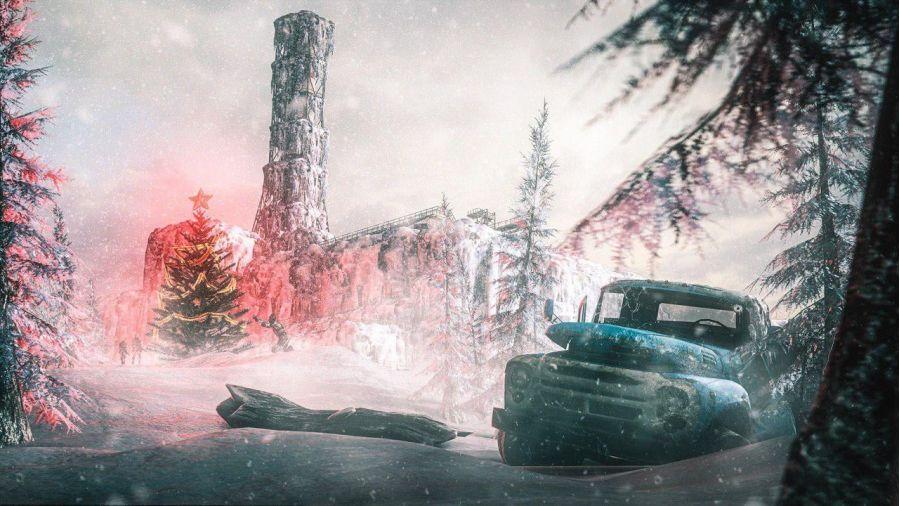 GSC GameWorld рассказала, что S.T.A.L.K.E.R. 2 будет использовать Unreal Engine 4