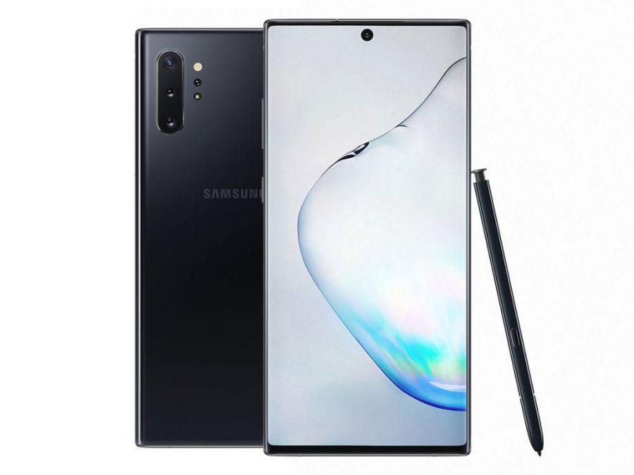 В 2019 году Samsung продала 6,7 млн 5G-смартфонов, заняв более половины соответствующего сегмента