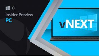 Microsoft выпустила новую сборку Windows 10 для разработчиков с дальнейшими улучшениями «Пуска»