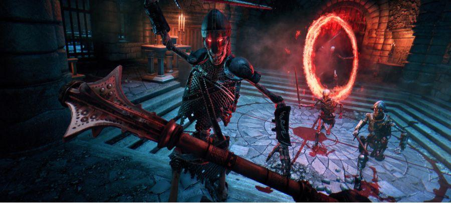 Демоническое дополнение Dying Light: Hellraid выйдет 23 июля