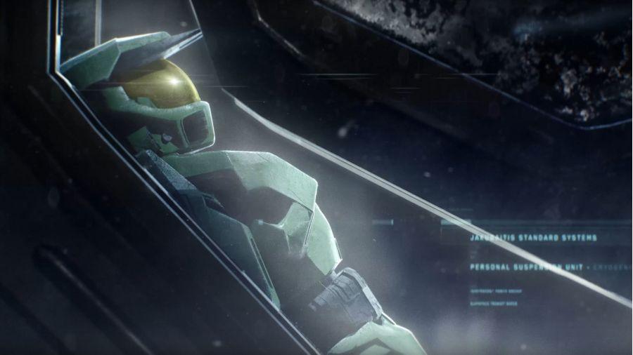Разработчики ПК-версии Halo: Combat Evolved опубликовали первый тизер игры