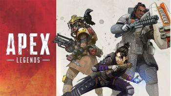 Условно-бесплатный шутер Apex Legends преодолел рубеж в 100 млн игроков