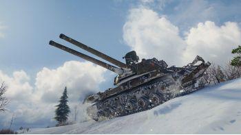 World of Tanks выйдет в Steam, но существующий аккаунт использовать не получится