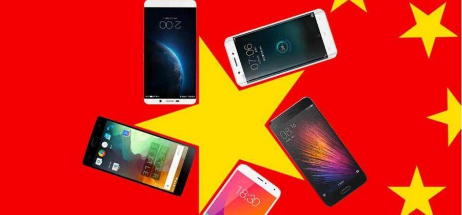 Аналитики предсказали резкое падение поставок китайских смартфонов в Россию в 2021 году