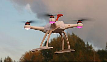 В России создан портативный комплекс для борьбы с дронами в радиусе 2 км