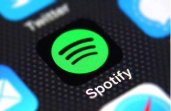 В России Spotify становится популярнее Apple Music