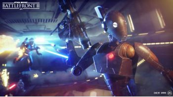 В Epic Games Store раздают Star Wars Battlefront II, на очереди — Galactic Civilizations III
