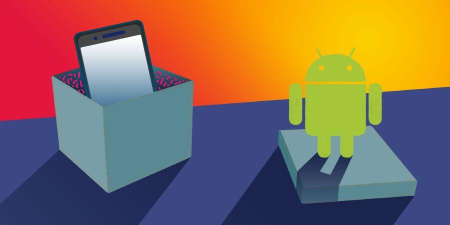 В Android 12 появится поддержка управления с помощью постукиваний по корпусу устройства