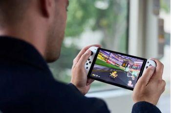 Nintendo подтвердила, что новая Switch использует тот же процессор, что и старая версия консоли