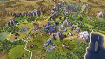 Игрок нашёл причину плохого ИИ в Civilization VI и его маниакального стремления к научным исследованиям