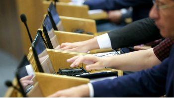 Крупные ИТ-компании заставят открыть филиалы в России — Госдума приняла соответствующий закон