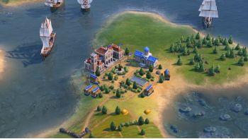 Финальное дополнение к Civilization VI станет доступно 25 марта