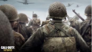 Слухи: следующая Call of Duty станет продолжением WWII