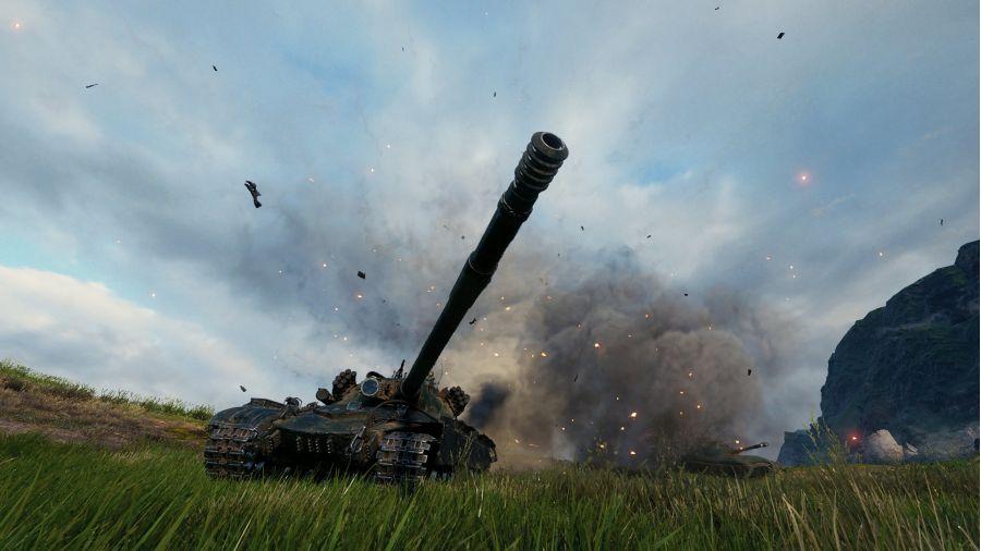 World of Tanks получила сотни отрицательных отзывов в Steam из-за невозможности перенести туда аккаунт