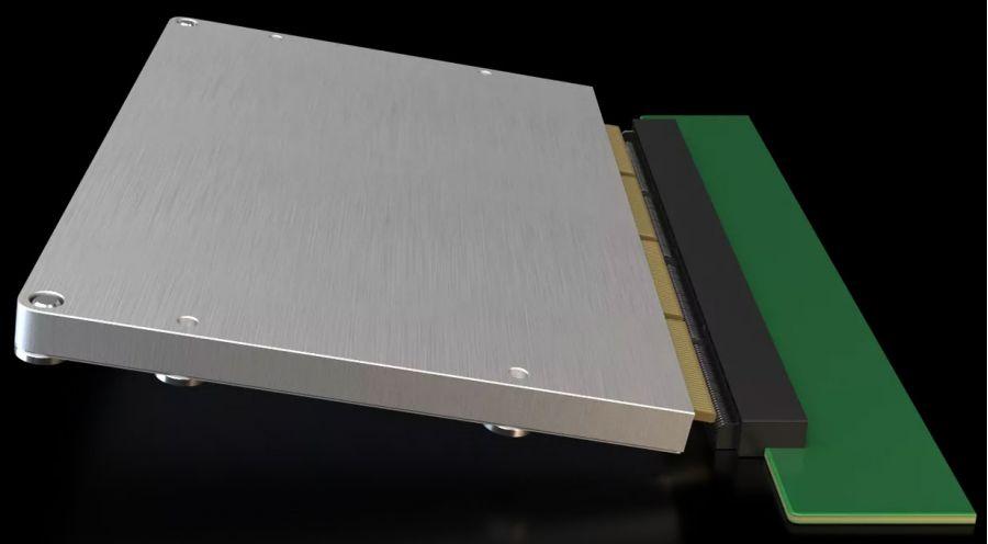 Intel снова пытается продвинуть идею модульных компьютеров